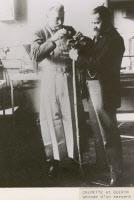 Albert Calmette et Camille Guérin.