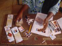 Bilharziose (Schistosomiase) - Parasites, maladies parasitaires et ...