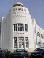Sénégal - Institut Pasteur de Dakar