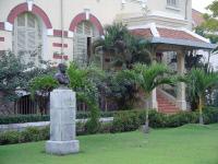 Vietnam - Institut Pasteur in Ho Chi Minh City