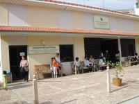 Institut Pasteur du Cambodge - Centre de vaccination antirabique et de diagnostic biologique de Phnom Penh.