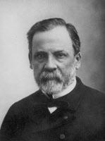 Louis Pasteur photographié par Nadar en 1889