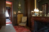 Cabinet de travail de Louis Pasteur