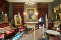 Grand salon- Appartement de Pasteur - Musée Pasteur