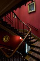 L'escalier - Appartement de Pasteur