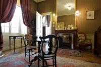 Chambre de Madame Pasteur, Musée Pasteur.
