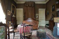 Chambre de Monsieur Pasteur - Appartement de Pasteur