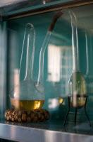 Salle des souvenirs scientifiques au Musée Pasteur