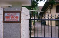 Centre de vaccination - Institut Pasteur de NhaTrang