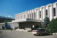 Centre-INRS-Institut Armand Frappier