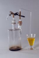 Appareil conçu par Louis Pasteur