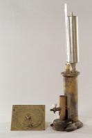 Ebulliomètre Dujardin Salleron