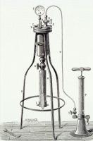 Filtre simple pour la stérilisation des liquides à froid
