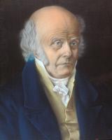 Pierre-Joseph Gaidot, pastel exécuté par Louis Pasteur en 1838