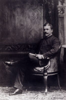Jean-Baptiste Pasteur vers 1890