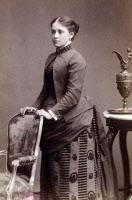 Marie-Louise Vallery-Radot en 1884