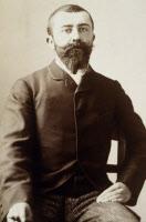 Louis Thuillier (1856-1883) vers 1880