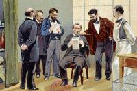 Louis Pasteur's collaborators