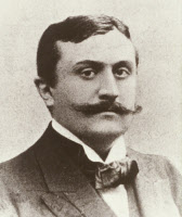 Adrien Loir (1862-1941) vers 1895