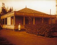 Institut Pasteur de Dakar - 1923