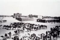 Mission Bouet et Roubaud sur la maladie du sommeil à Tombouctou (Mali) vers 1910