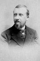 Félix Mesnil (1868-1938) vers 1900-1910