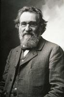 Elie Metchnikoff (1845-1916) par Nadar en 1905