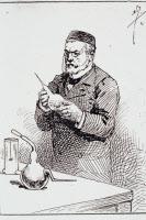 Louis Pasteur, illustration