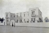 Institut Pasteur de Tunis - 1893