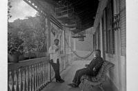 Mission Simond au Brésil 1901-1905