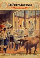 Campagne contre la variole
