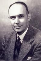 Pierre Lépine (1901-1989) vers 1940/1945