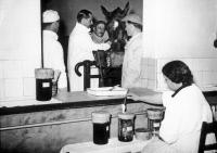 Laboratoire de sérothérapie - Annexe de Garches de l'Institut Pasteur v.1930