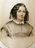 Portrait dessiné de Célie Laurent