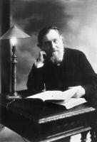 Elie Metchnikoff (1845-1916), vers 1910-1915.