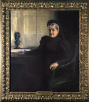 Madame Pasteur, 1899.