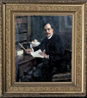 René Valléry-Radot, 1888.