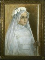 Camille Vallery-Radot par Eelfelt ,1881.