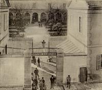 Hôpital Laveran à Constantine