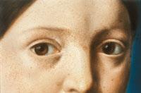 Madame Legendre (Détail)