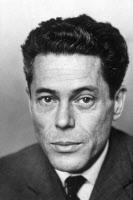 Jacques Monod (1910-1976) en 1960