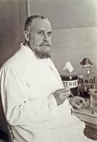 Gaston Ramon vers 1930/1935