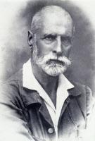 Alexandre Yersin en 1933