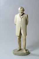 Statuette d'Elie Metchnikoff