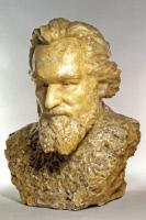Buste d'Elie Metchnikoff