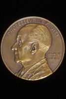 Médaille Levaditi