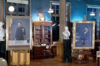 Salle des Actes de l'Institut Pasteur