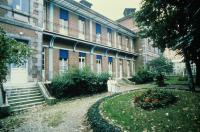 Hôpital de l'Institut Pasteur