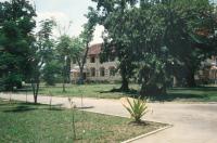 Institut Pasteur d'Hô-Chi-Minh-Ville en 1990