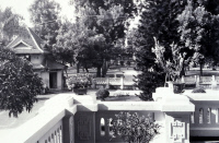 Institut National d'Hygiène et d'Epidémiologie de Hanoi en 1980